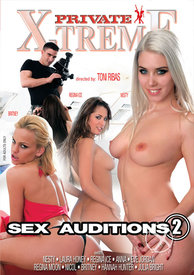 Sex Auditions 02